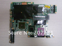 Wholesale 100 Tested Well EMS Laptop Motherboard Intel Chipset Independent VGA For HP DV9700