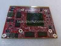 Wholesale Laptop VGA Card M96 GB DDR3 VG M960H MXM A Interface New ATI Mobility Radeon HD4650 Update Your Laptop VGA Now