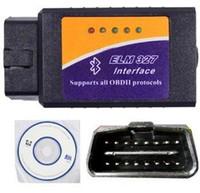 Wholesale Special Bluetooth obd2 bluetooth V1 V1 Elm327 automotive diagnostic tester