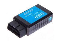 Wholesale Foreign trade spot Bluetooth ELM327 OBD2 car diagnostic tester instrument decoder decodes