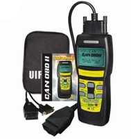 Wholesale U581 CAN OBD2 Code Reader auto diagnostic tester update by interne