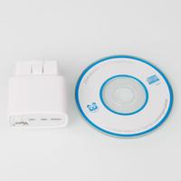 Wholesale Mini Bluetooth ELM327 mini car with switch Vgate iCarV1 OBD2 tester