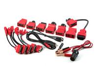 Wholesale obd diagnostic interface cable OBD interface plug standard OBDII16PIN automotive diagnostic tester high version