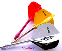 Wholesale Colorful Professional Darts Flights Dart Accessories