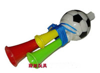 Wholesale 2014 Hot Caxirola Selling Popular Football Game Party Fans Speakers World Cup Cheer Horns Small Middle and Large
