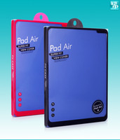 Wholesale thin Retail Packaging box SGP PC Package Box For ipad case for ipad air ipad ipad mini