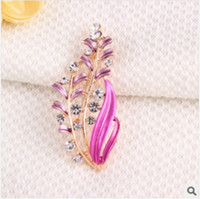 Vintage Men's Gift 2014 NEW ARRIVAL high quality Fashion party jewelry sets Unisex 6 Colors Flower Costume jewelry Fashion dresses Pins ladies blouses brooches