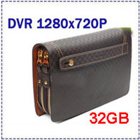 Wholesale 1920x1080P HD GB Spy Hidden DVR Bag Camera Camcorder Handbag bag spy camera mini dv spy camera
