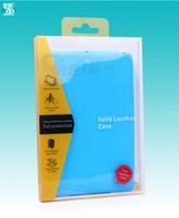 box packing box - Retail Packaging Box transparent case SGP Package Box packing box for ipad air ipad Mini