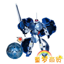 Genuine Smart Star God created the universe from 6-inch deformation toy robot toys earth Star God