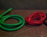 Wholesale T25 D and Full D Set resistance band included