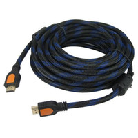 Wholesale 10M Length Male to Male AWG HDMI Cable HMP_519