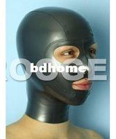 Wholesale latex hood mask