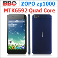35Phone 5.0 Android ZOPO ZP1000 Octa Core phone with Mtk6592 1.7GHz 5 inch Android 4.2 1GB RAM 16GB ROM 5.0MP 14MP Camera GSM WCDMA IPS Screen