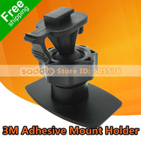 Wholesale 3M Adhesive Mount Holder for LS300W GT300W GT350W MX M Double Sided Adhesive Mount Holder For Car DVR Camera Car GPS