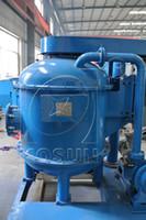 industrial vacuum - Industrial vacuum tank degasser
