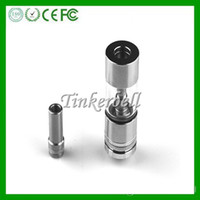 Wholesale Newest sale airflow control system atomizer china Electronic cigarette Aero tank pyrex glass tank clearomizer good quality