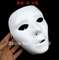 ball dancing steps - 5 pieces Jabbawockeez Mask White Hip hop Mask Women s Mask Street Step Dance Halloween Costume Ball Masquerade Party Masks