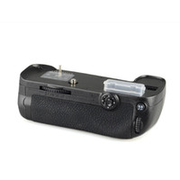 Wholesale Meike Professional Battery Grip Holder Pack Vertical for NIKON D600 Camera as MB D14