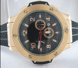 2014 date cheap Automatic master Rose gold case Mechanical Fashion men watch Luxury sports Stainless steel Men's Watches .