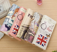 Wholesale new graffiti imprint purse a variety of designs Ladies Wallet Purse mobile phone bag