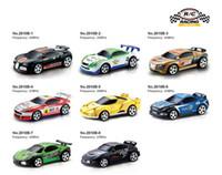 Wholesale Factory price coke mini racing car kid best toy B K07814
