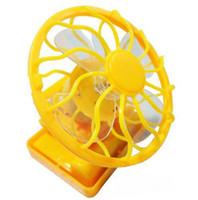 Plastic solar fan cap - EMS Mini Solar Clip Fan Cell Fan Sun Power energy Clip on Cooling Cap Fan Cooler K07815