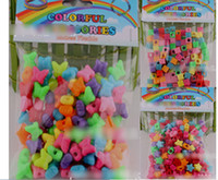 Wholesale 8 off on sale The butterfly shape pendant Rainbow loom tool The best toy DIY weave in each bag DROP SHIPPING hot sale OM