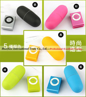 Wholesale Frequency Wireless Remote Control MP3 Vibrating Egg Sex Vibrator Sex Toys Adult Product For Woman XQ