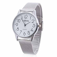 Wholesale High Quality Fashion winner Exquisite Watch gift Casual Stainless Steel Band Quartz Wemon s Dress Watches on Sales Cheap swiss wristwatch