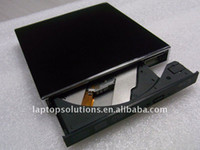 Wholesale External Blu ray burner USB2 drive Aluminum alloy blu ray player and burner external for laptop or desktop