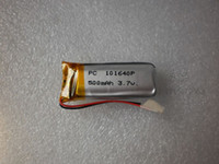 Wholesale Size V mah Lithium polymer Battery with Protection Board For Bluetooth GSP PSP Digital Products