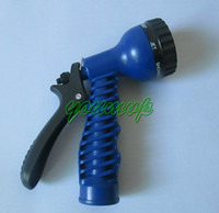 Wholesale Water Gun Water Spray Nozzle Sprayers For Expandable Garden Hose