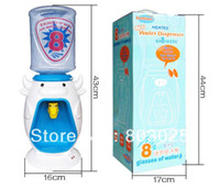 220 130 Plastic Free Shipping Novelty Cow Style Heated Water Dispenser, 8 Glasses Of Water Dispenser, Lovely Practical Gifts For Friends