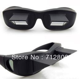 Wholesale 1 pc High Quality Horizontal Lazy Glasses Reading Lying Flat Mirror Turn Page Novelty Gift LG1001