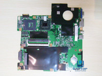Wholesale WORKING Mainboard MB AKZ01 X101 M For Acer Aspire motherboard INTEL chipset TESTED