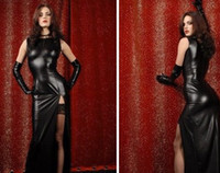 Sexy Costumes Original Suits Occupational Free Shipping Stripper Pole Dance Party Play Costumes Hot&Sexy Slim High Quality Brand Fashion Women Dress Exotic Apparel Nightclubs