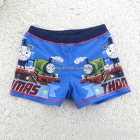 Swim Trunks boxers - Child Beachwear Kids Swimwear Childrens Beach Supplies Kids Bathing Suits Kids Boxer Briefs Boy Swim Trunks Children Swimwear Boys Swimsuit