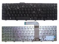 Wholesale NEUF Nuovo Dell Inspiron R N5110 DFCJ DFCJ MP K73US Keyboard US