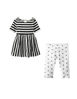 Wholesale 2014 New Baby Girls Summer sets 2pcs set dresses+ l...