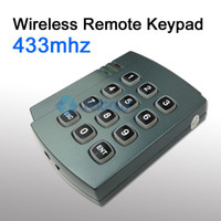 Wholesale New Style Wireless Remote Password Keyboard