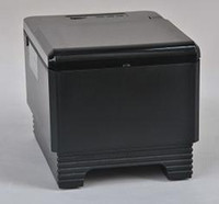 Wholesale LENVII receipt printer with Automatic cutter paper width mm Paper material thermal Printing speed mm s