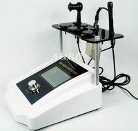 Wholesale Promotion home use monopolar RF anti wrinkle rf facial eye massager machine with CE Au F