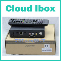 Receivers DVB-S CLOUD-IBOX 1pc Cloud ibox Full HD DVB-S2 Satellite Receiver Enigma 2 CLOUD-IBOX Mini VU+ Solo Youtube IPTV streaming channels freeshipping