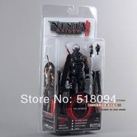 Roles action player - Ninja Gaiden II Ryu Hayabusa Neca Player Select Action Figure New in Box quot CM MVFG112