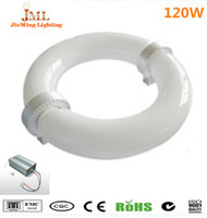 Wholesale 120W lm induction bulb light AND BALLAST INDUCTION ELECTRODELESS MAGNETIC LAMPS LUMINAIRE HRS CE ROHS CCC
