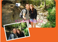 Wholesale Mobile Phone Monopod and cm universal Clip for iPhone5 phone accessories