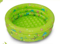 Wholesale High Quality Baby and children Inflatable Swimming Pool for adults Bathtub water baby pools A308