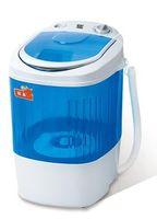 mini washing machine - 4 Kg Portable Mini Washing Machine Spin Washing Timing Function XPB20