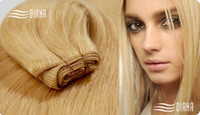 Wholesale DHgate Custom Made Hair Weft Extensions All Kind Weave Hair Extension Can Be Fone In Any Color Length Weight Texture